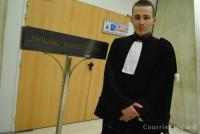 QUAND LA JUSTICE S'EN PRESSE...